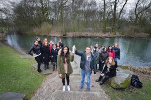 Am Fluss entlang schreiben - Schreib-Werkstatt (5) in Oberhausen